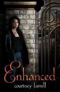 Enhanced Courtney Farrel