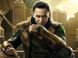 A picture of Loki seems appropriate. Because I can.