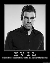 Sigh. Anyone else miss Sylar?