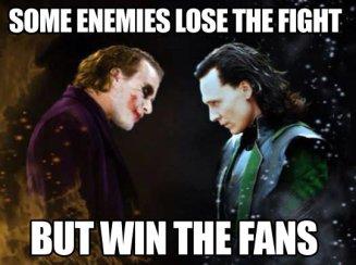 villains main image