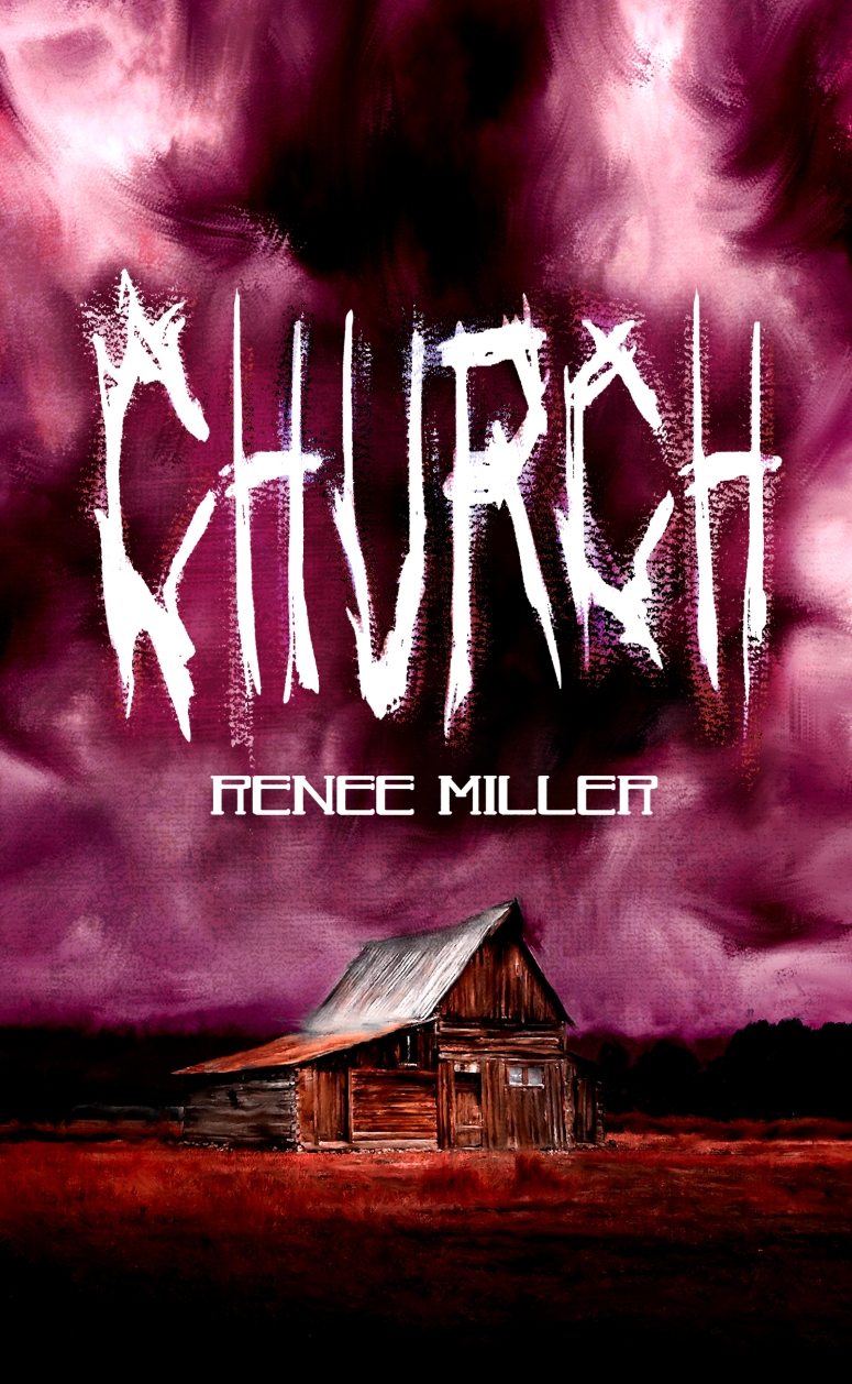 Church Cover