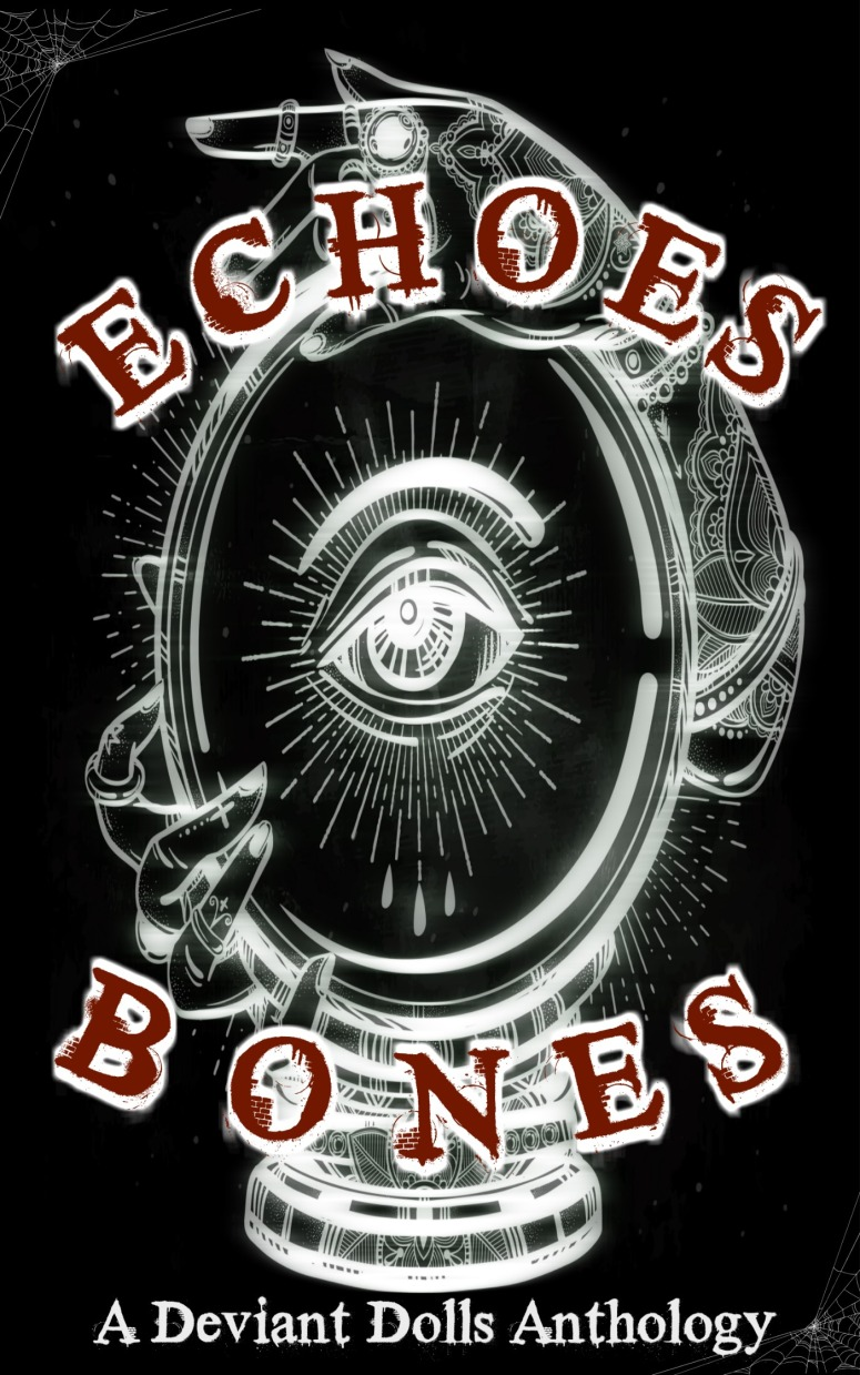 echoes and bones final kindle