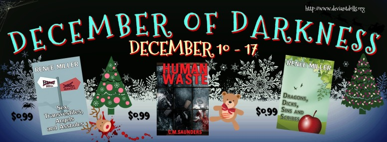 December of darkness 10 - 17