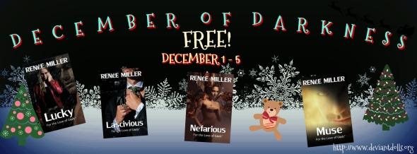 free promo december 1 - 5